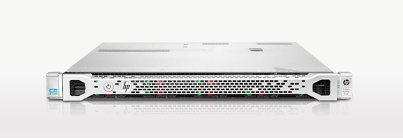 HP Proliant DL360 G8 UK Dedicated Server