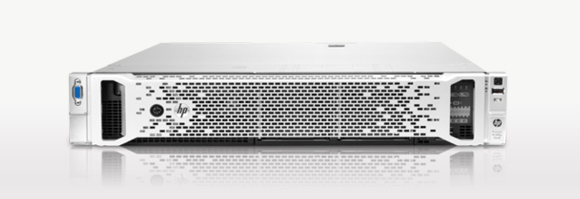 HP Proliant DL380 G8 Dedicated Server