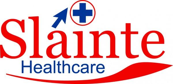 Slainte Healthcare logo