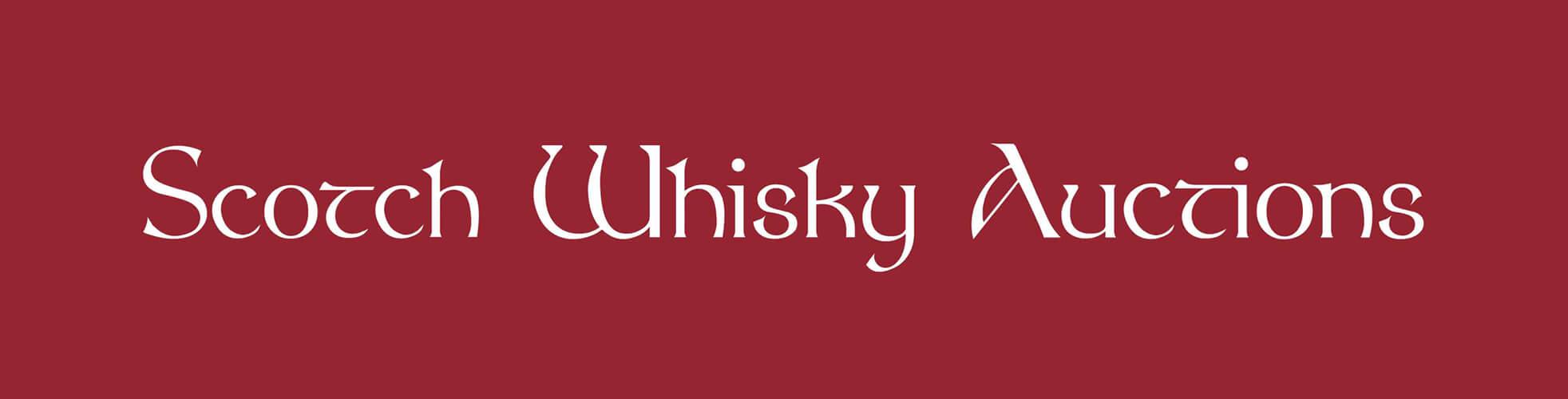 Scotch whisky logo