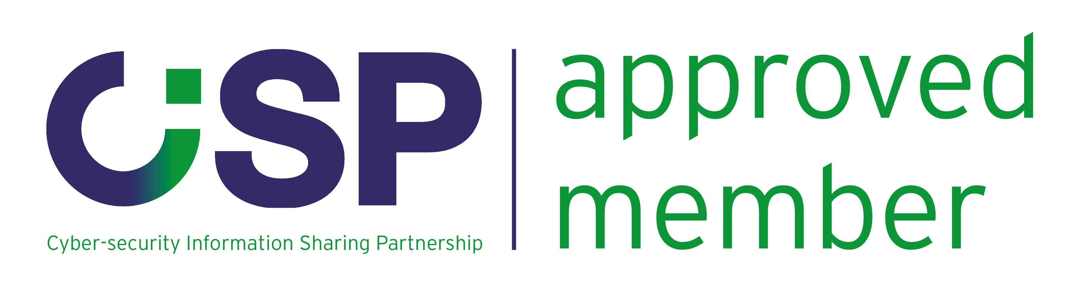 CiSP approved member