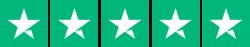 Comprtitor trustpilot stars