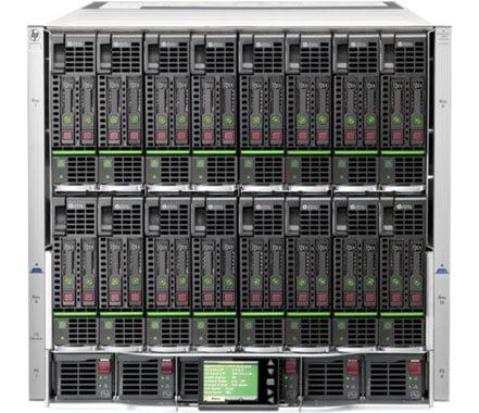 Server Types