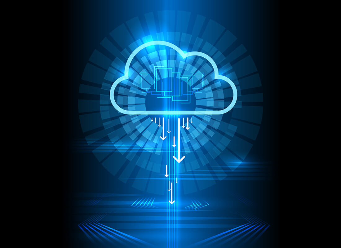cloud-concept